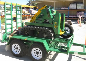 kanga Equipment Hire Baldivis